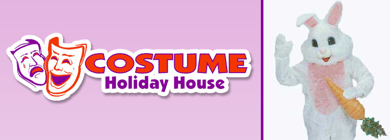 Visit Costume Holiday House