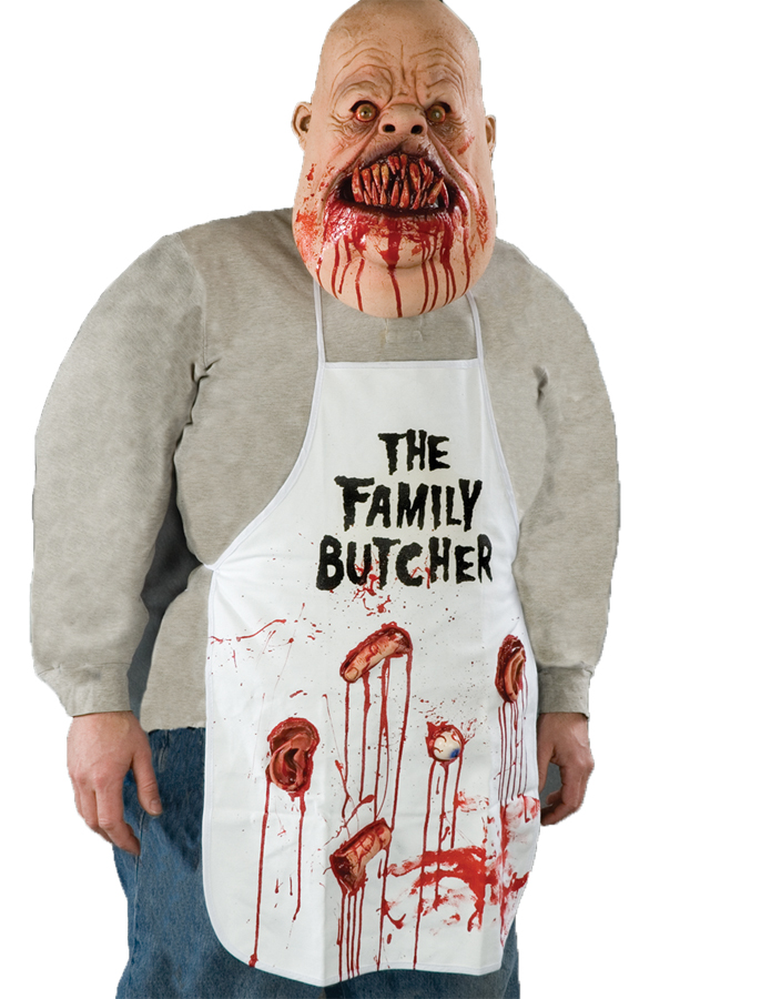 Featured Image for Family Butcher Apron