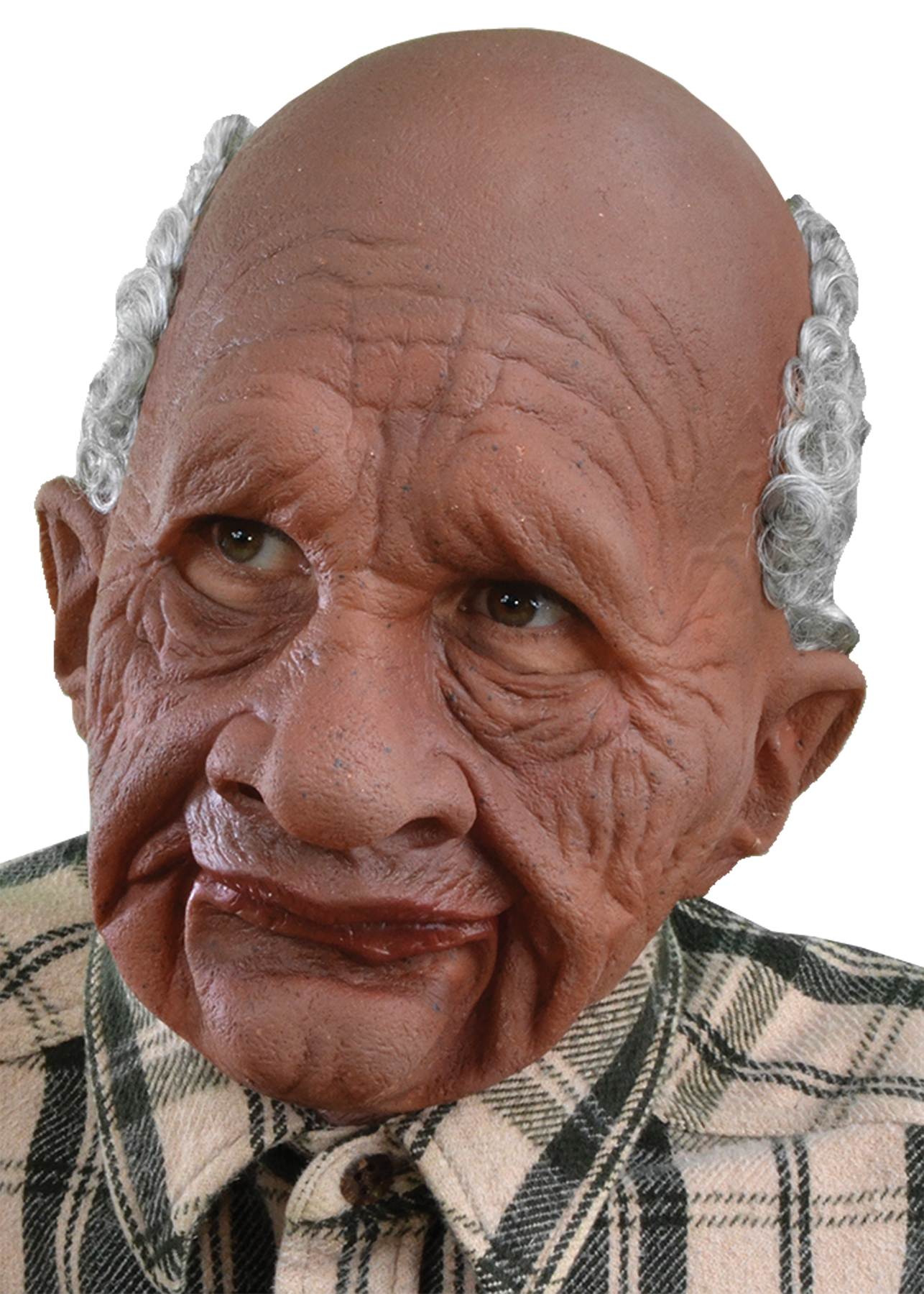Featured Image for Grandpappy Supersoft Mask