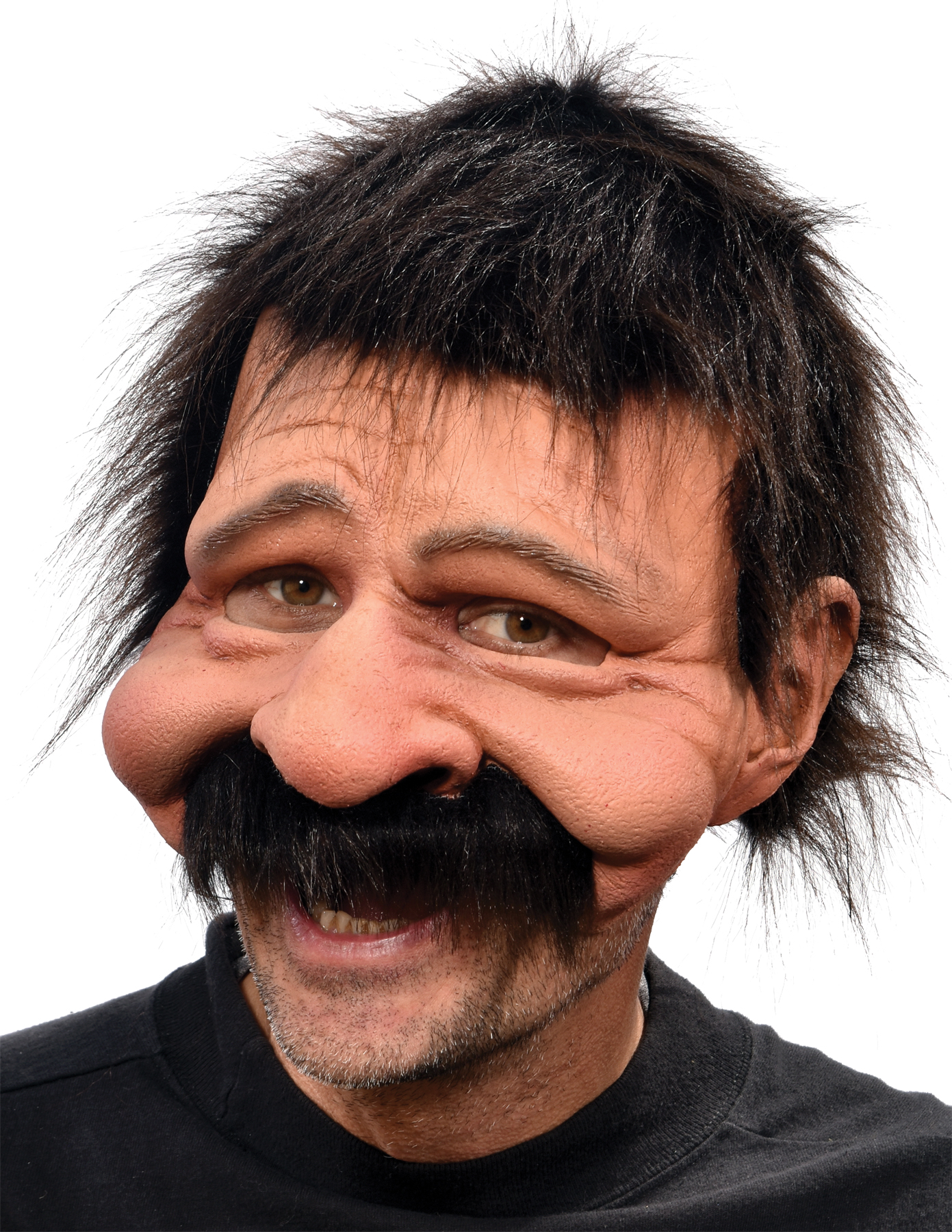 Featured Image for Uncle Bobby Latex Mask