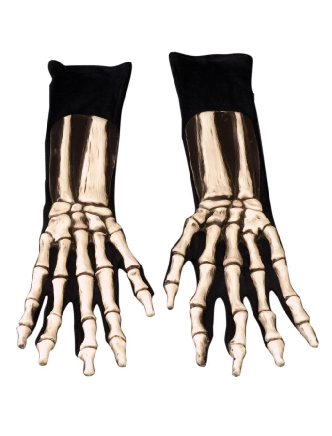 Featured Image for Gloves Skeleton