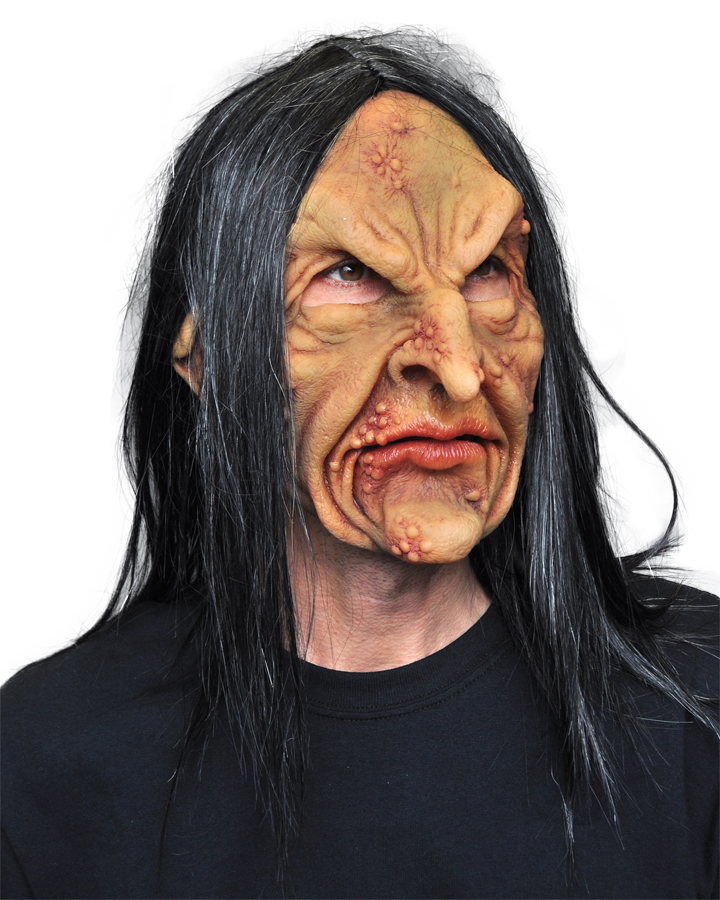 Featured Image for Deviant Latex Mask