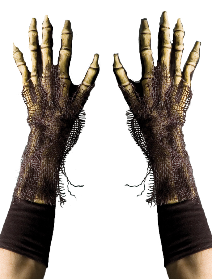 Featured Image for Grim Reaper Hands For 7013Bs