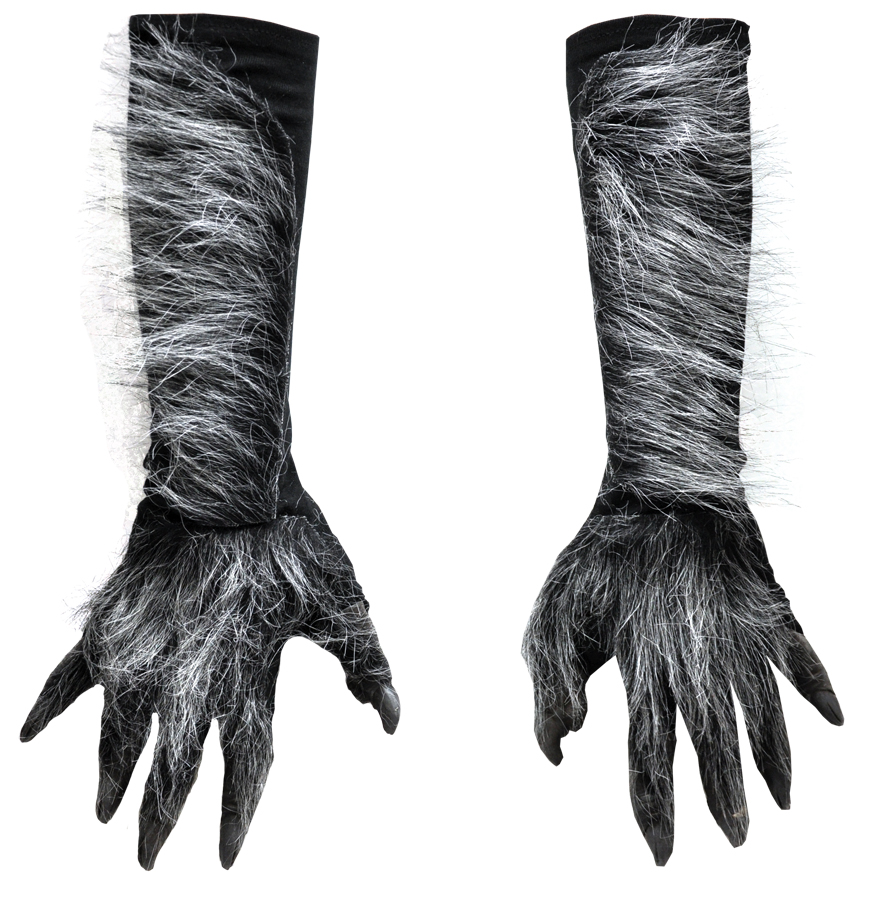 Featured Image for Werewolf Hands