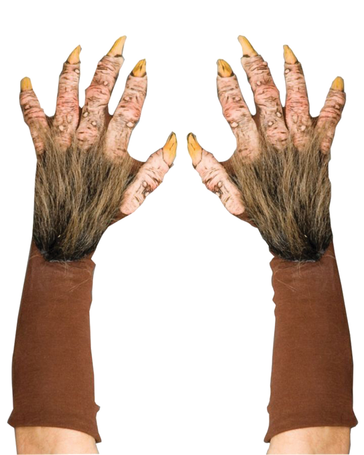 Featured Image for Beast Gloves Brown