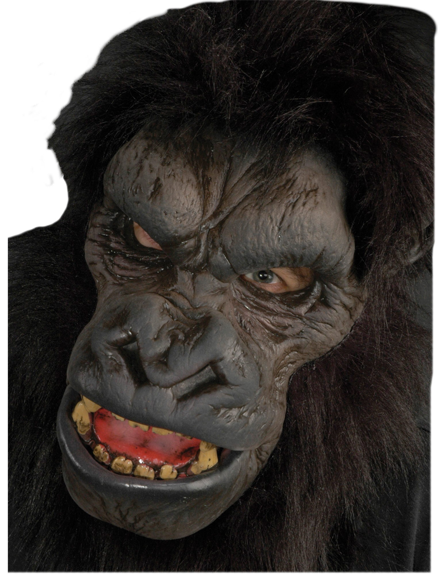 Featured Image for Go-Rilla Latex Mask