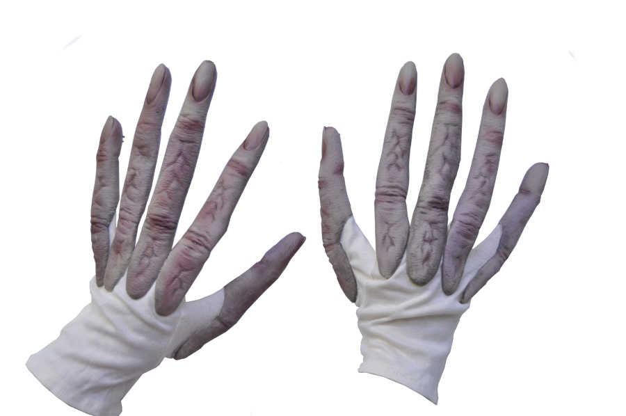 Featured Image for Alien Hands For 9007Bs