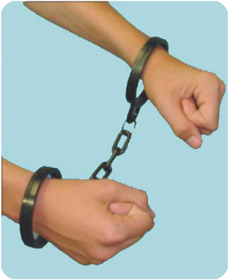 Featured Image for Wrist Shackles