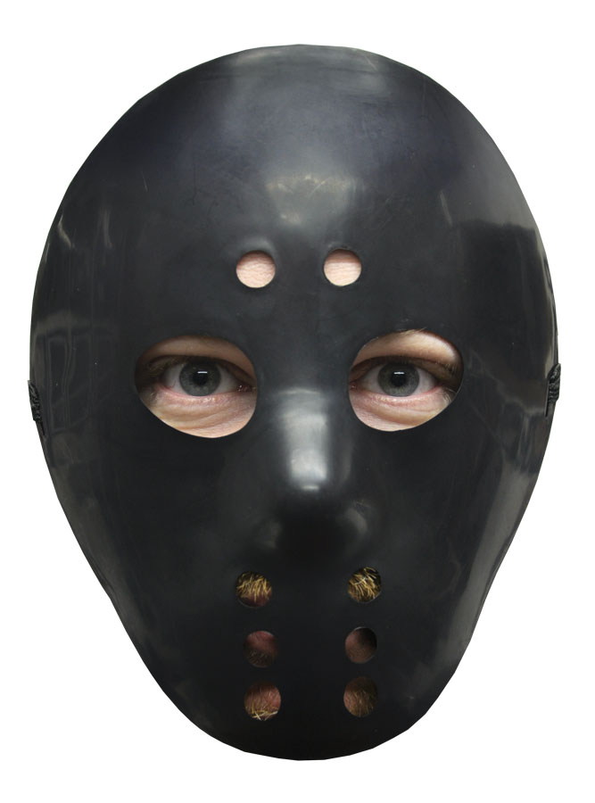 Featured Image for Plastic Hockey Mask