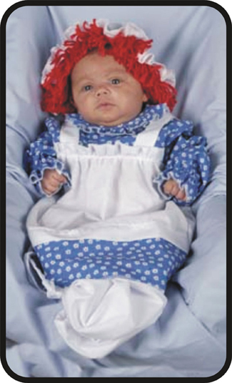 Featured Image for Raggedy Ann Bunting