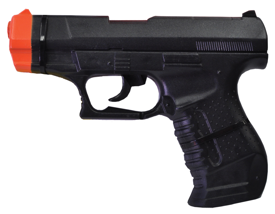 Featured Image for Gun Double Agent