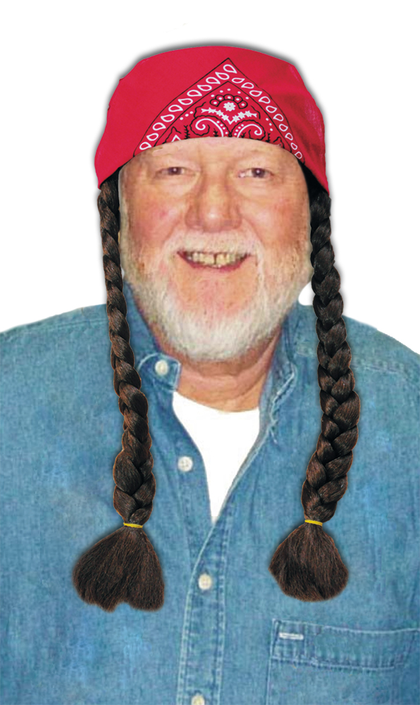 Featured Image for Old Hippie Wig
