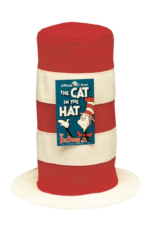 Featured Image for Cat in the Hat Hat