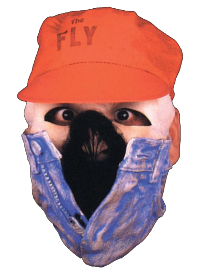 Featured Image for The Fly Mask