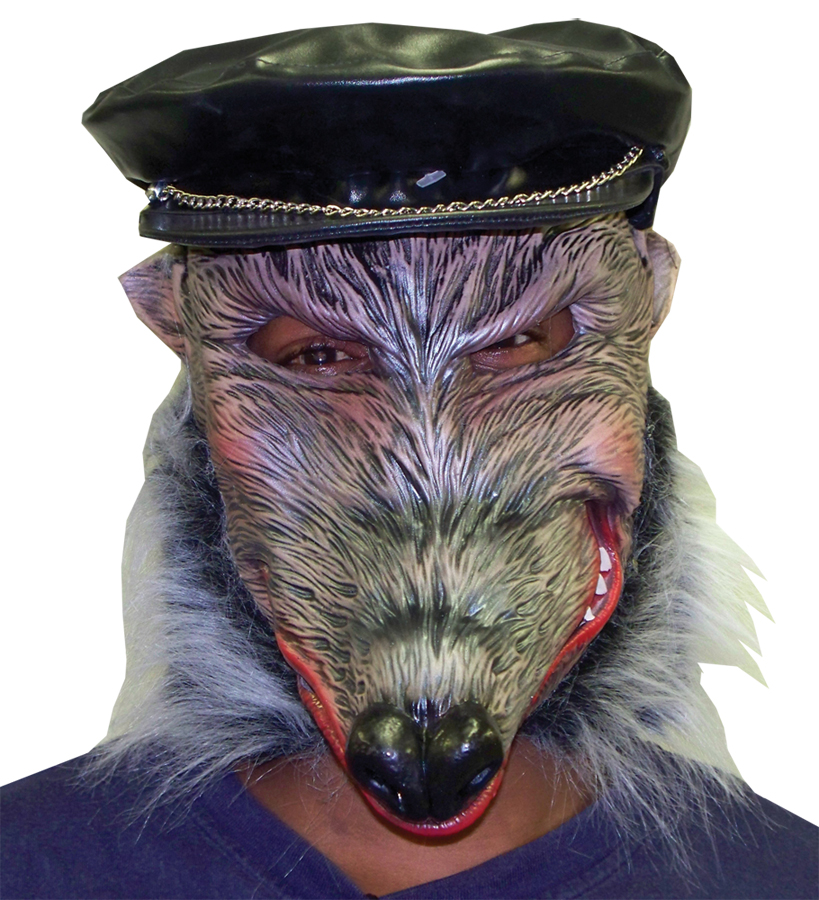 Featured Image for Dirty Rat Latex Mask
