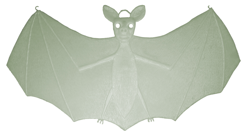 Featured Image for 18″ Glow-in-the-Dark Bat