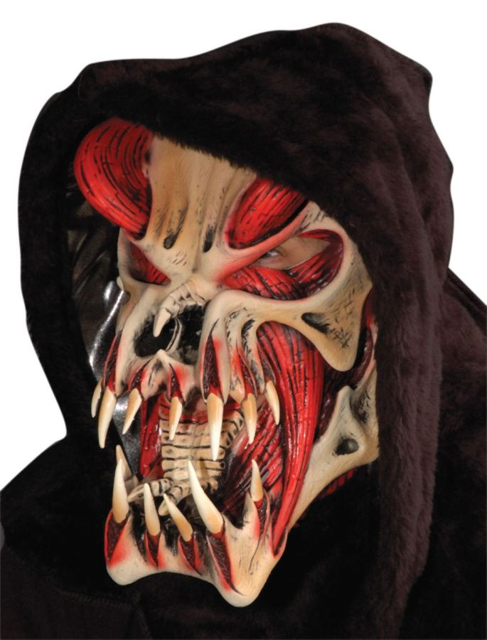 Featured Image for Predator Mask