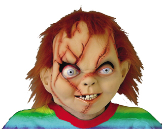 Featured Image for Seed of Chucky Latex Mask