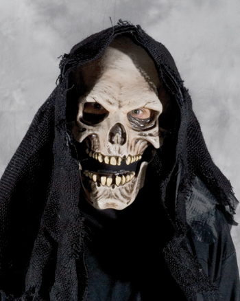 Featured Image for Grim Reaper Mask