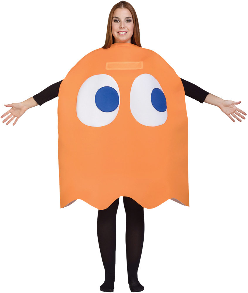 Featured Image for Adult Clyde Costume – Pac Man