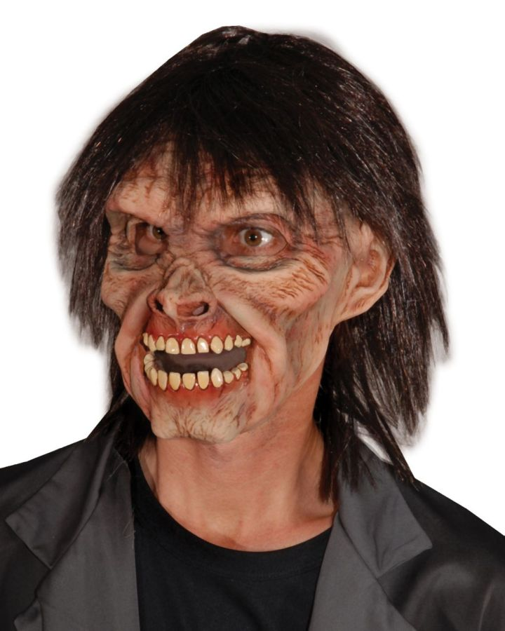 Featured Image for Mr. Living Dead Latex Mask