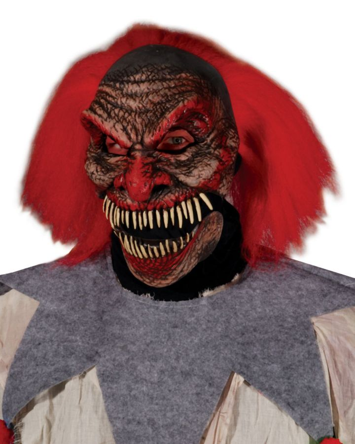 Featured Image for Dark Humor Latex Mask