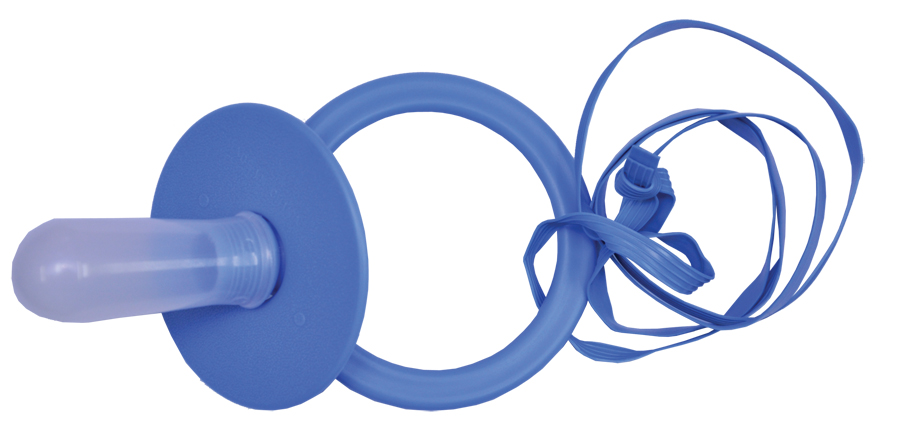 Featured Image for Jumbo Pacifier