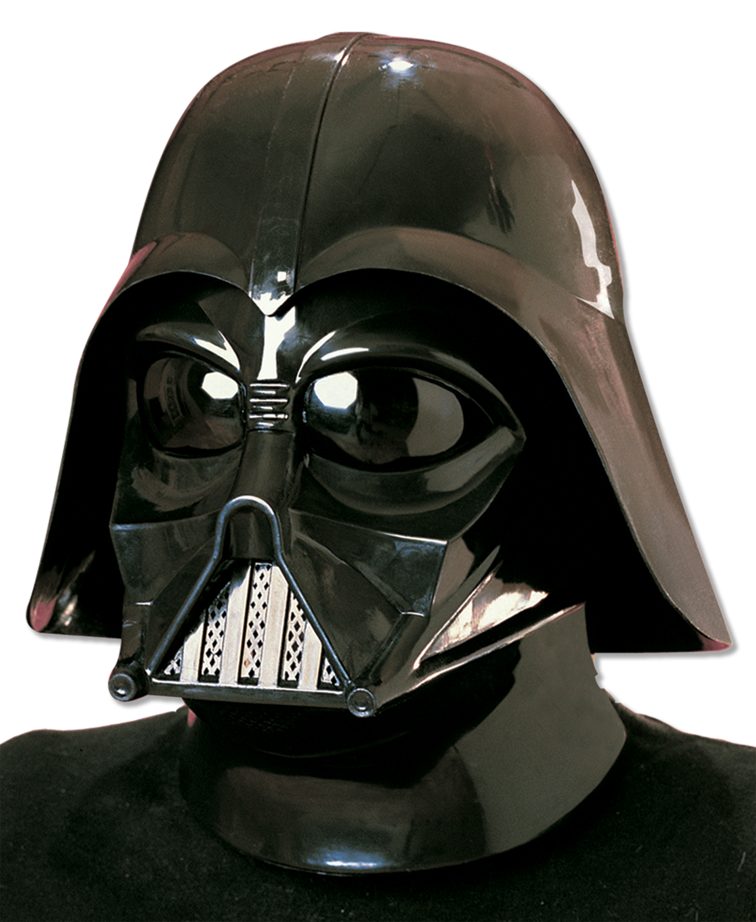 Featured Image for Darth Vader 2-Piece Mask – Star Wars Classic
