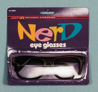 Featured Image for Nerd Glasses