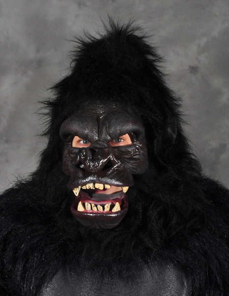 Featured Image for Tree Hugger Mask Gorilla