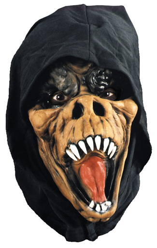 Featured Image for Gator Mask