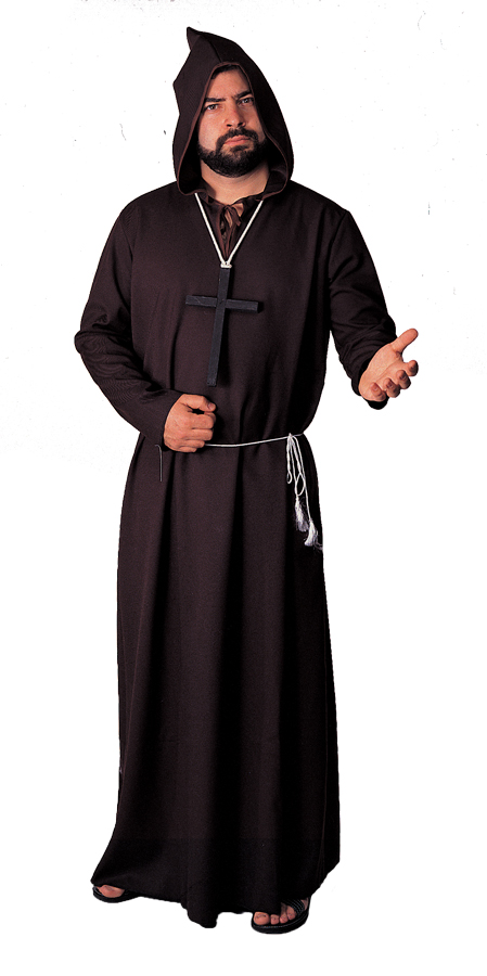Featured Image for Robe Monk Quality