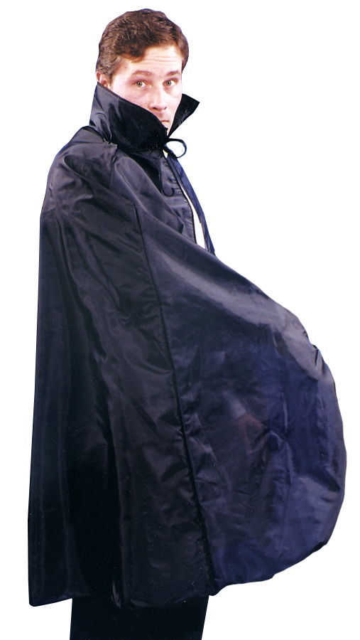 Featured Image for 45″ Taffeta Cape