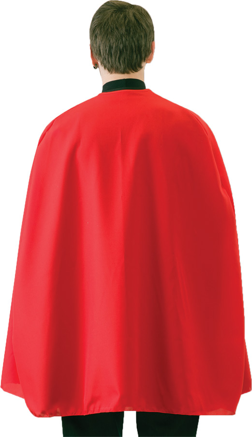 Featured Image for 36″ Hero Cape Adult