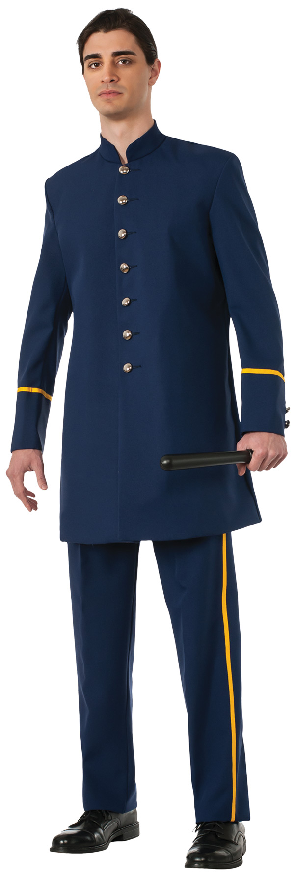 Featured Image for Men's Keystone Cop Costume