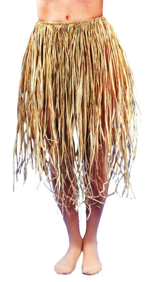 Featured Image for Grass Skirt Real