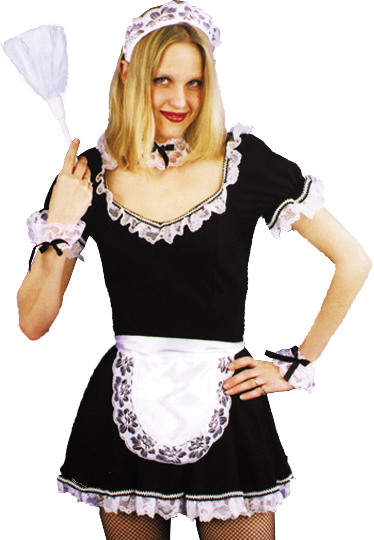 Featured Image for French Maid Set