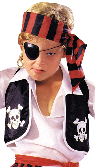 Featured Image for Pirate Vest