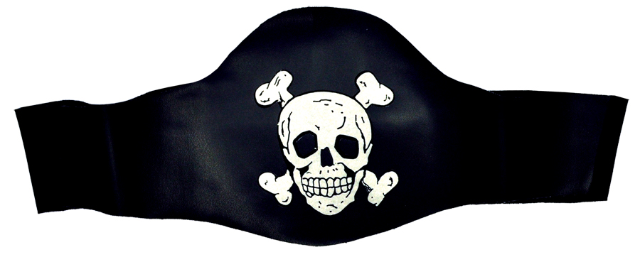 Featured Image for Pirate Belt