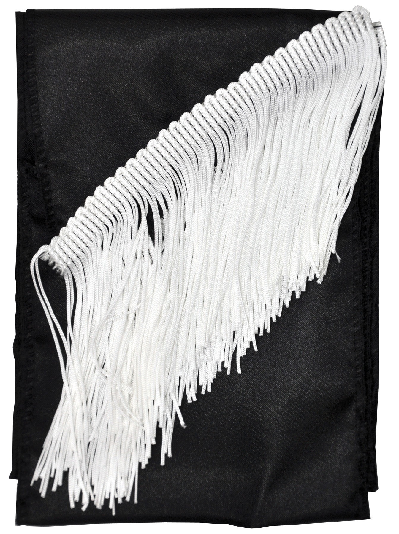 Featured Image for Sash Fringed