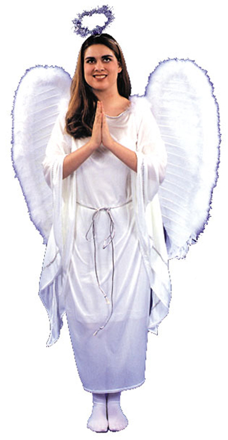 Featured Image for Women's Angel Dress