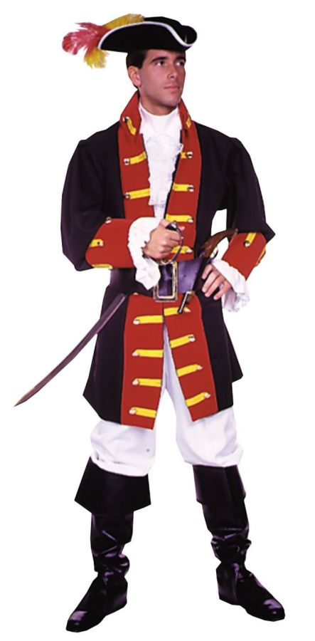 Featured Image for Men's Captain Hook/Prince Costume