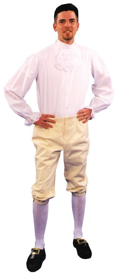 Featured Image for Colonial Breeches