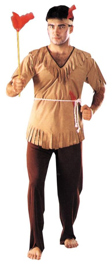 Featured Image for Indian Man Costume