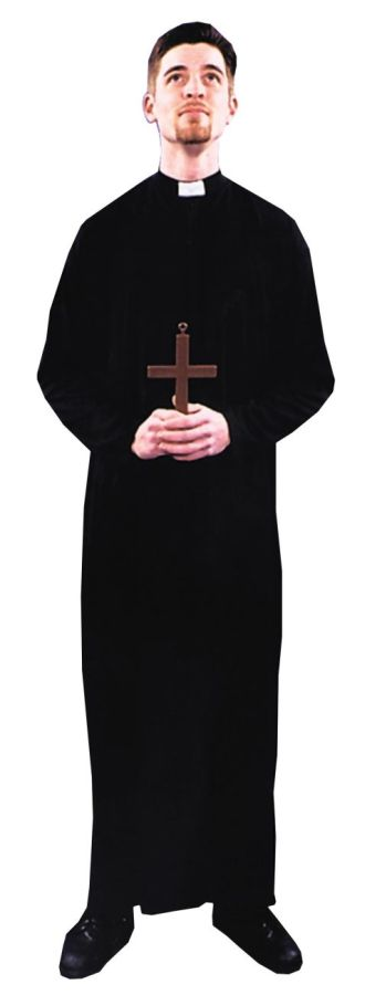 Featured Image for Priest Costume