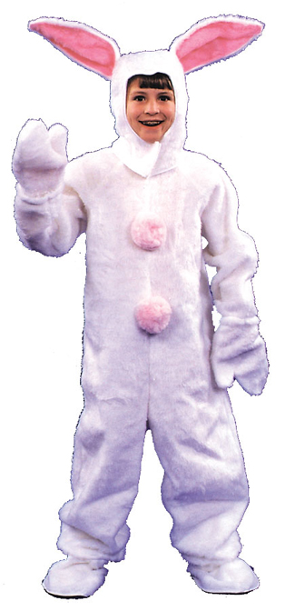 Featured Image for Bunny Suit White