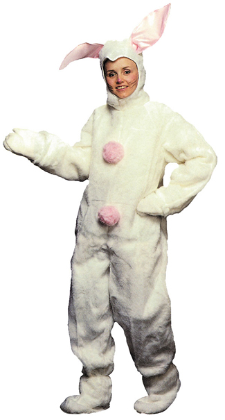 Featured Image for Men's Bunny Suit