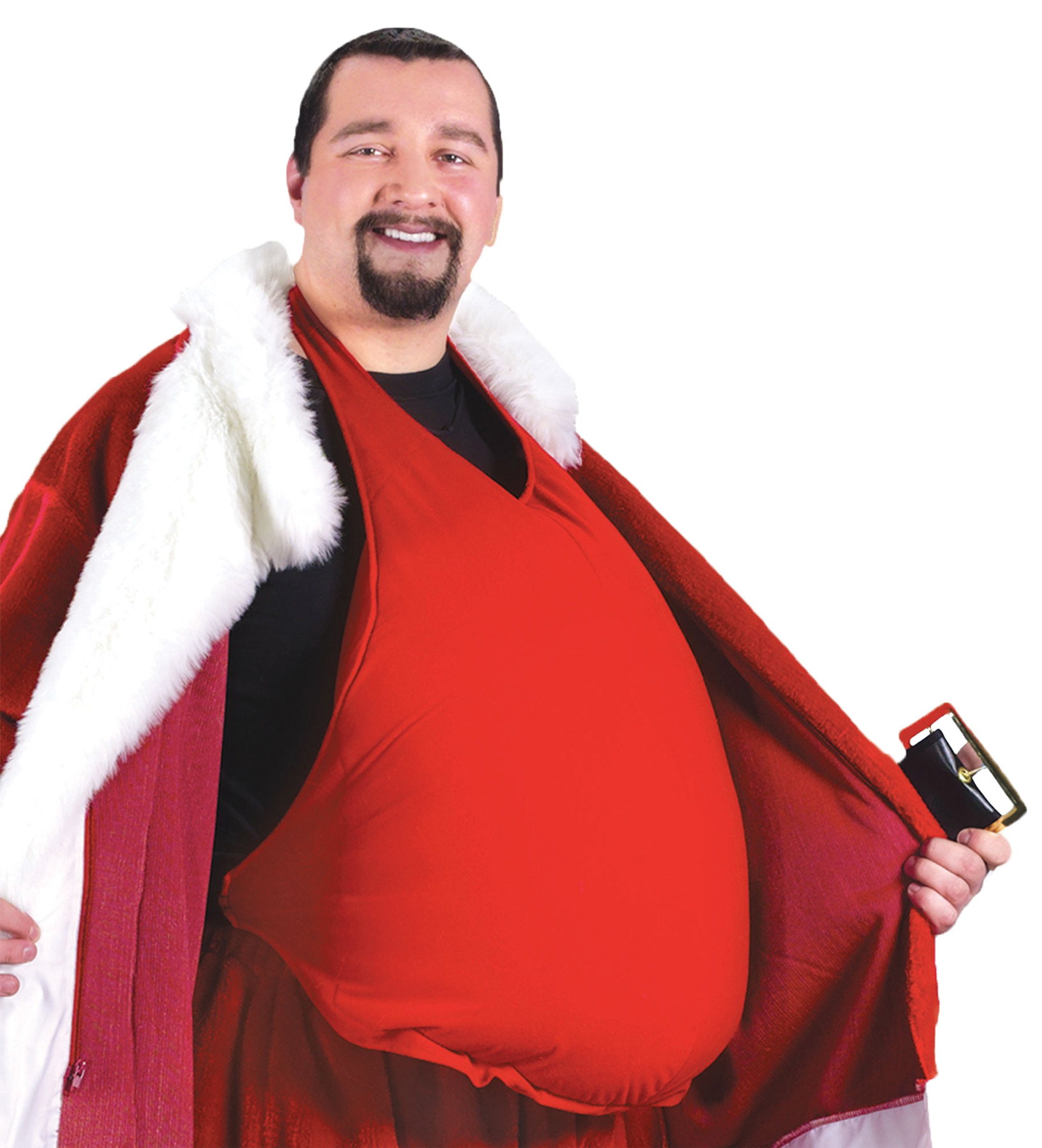 Featured Image for Santa Belly