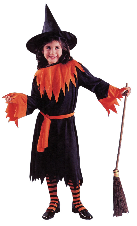 Featured Image for Wendy the Witch
