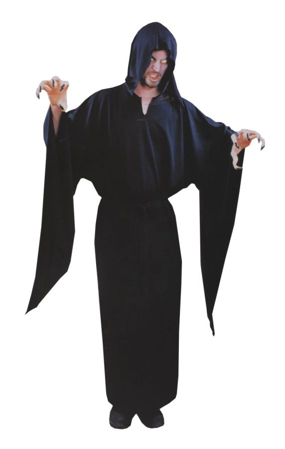 Featured Image for Horror Robe Deluxe